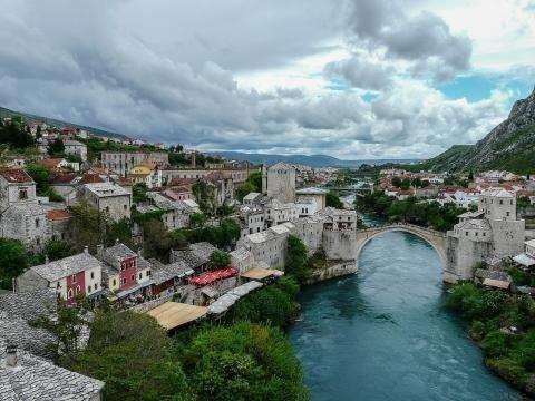 الطقس في البوسنة والهرسك….. تعف على طقس البوسنة والهرسك خلال أشهر السنه l  بحر المعرفة
