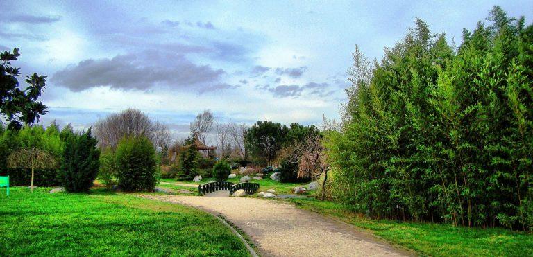 بوتانيك بارك بورصة .. وتقرير كامل عنه..من أبرز الحدائق التي يمكن زيارتها ببورصة تركيا