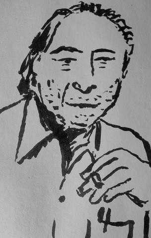 شارلز بوكوفسكي…… تعرف على افضل روايات تشارلز الرائعه l  بحر المعرفة