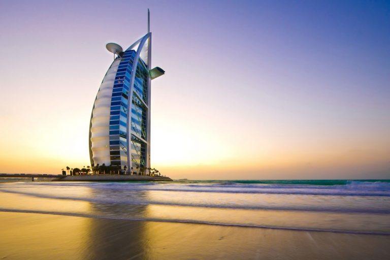 الأماكن السياحية في دبي للشباب