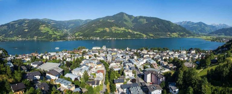 زيلامسي وأجمل الأماكن السياحية في النمسا