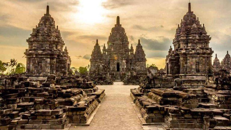 يوغياكارتا مدينة السحر والتاريخ في إندونيسيا