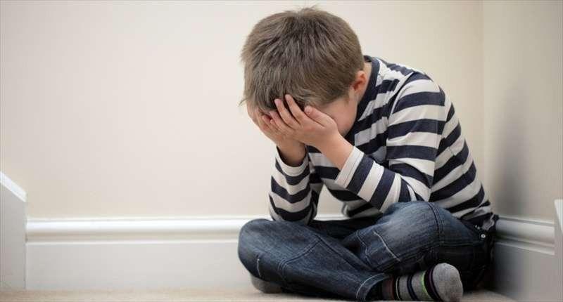 أمراض نفسية للأطفال  –