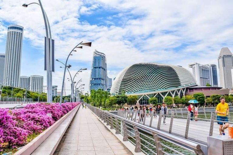 اشياء تشتهر بها سنغافورة… 9 اشياء تشتهر سنغافورة بها كثيرًا