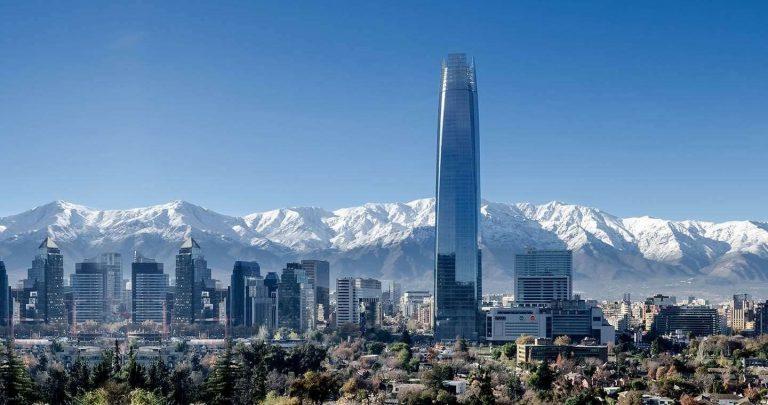 تعرف معنا علي أشهر الأماكن السياحية في تشيلي 2019 /  بحر المعرفة