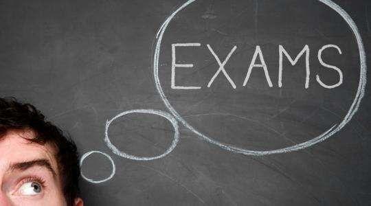 الاستعداد للاختبارات… أفضل الطرق التي يجب اتباعها من أجل استعدادك للأختبار