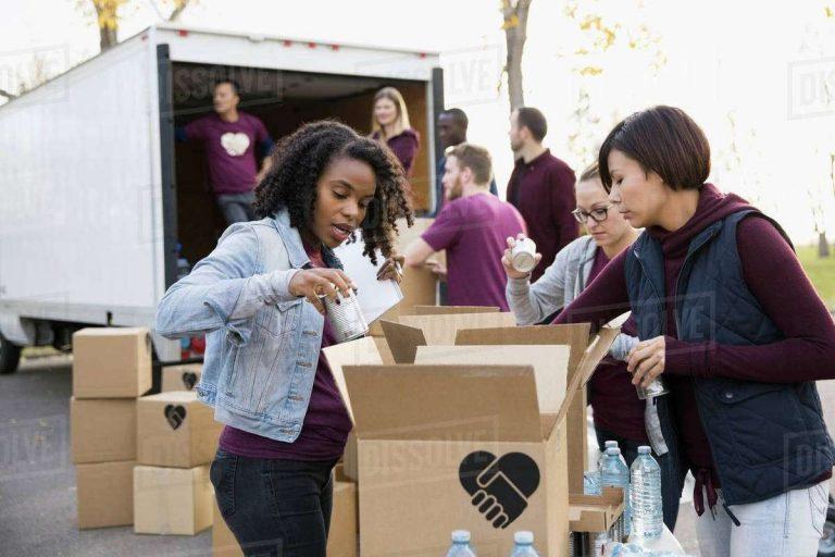 افضل برامج العمل التطوعي… يساهم العمل التطوعى بالفوائد الكثيرة تعرف معنا على اهميته وبرامجه