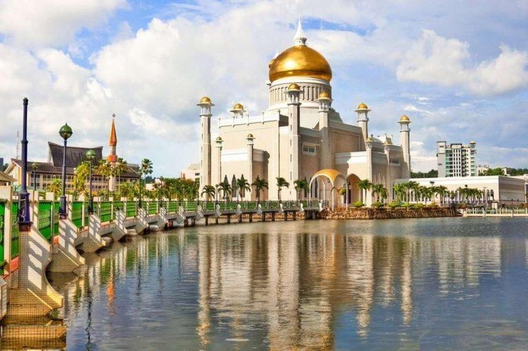 السياحة في بروناي 2019 .. أفضل الأنشطة السياحية فى بروناى 2019