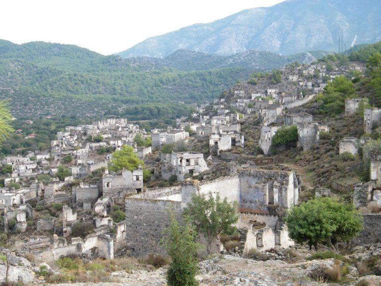 مدينة شيرناك التركية