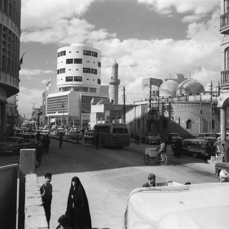 العراق في الستينات..اهم الأحداث واللحظات التاريخية للعراق في الستينات| بحر المعرفة