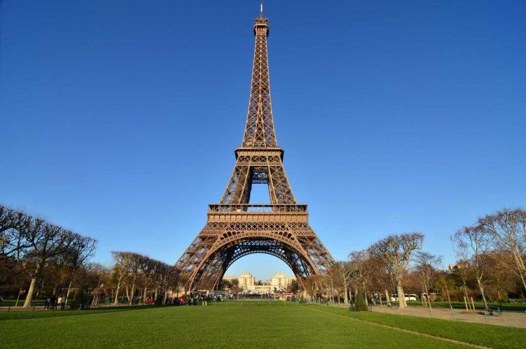 افضل وقت لزيارة باريس …. تعرف علي أفضل فصول السنه لزيارة باريس l  بحر المعرفة