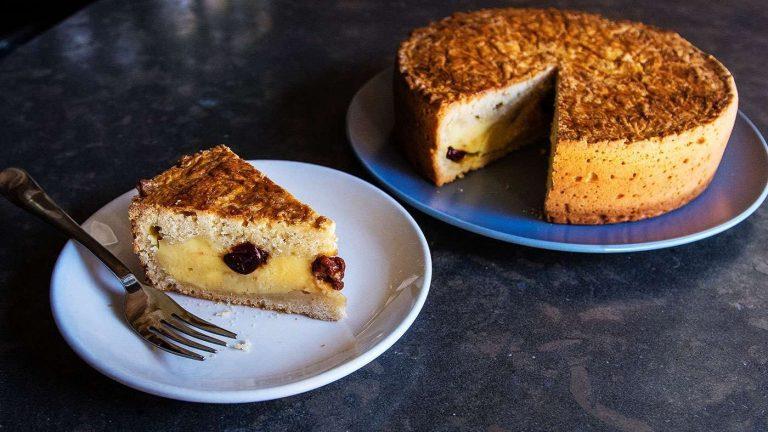 حلى الباسكن … أشهى الأطباق والوصفات المصنوعة من حلى الباسكن اللذيذة