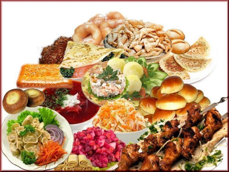 الأكلات المشهورة في روسيا.. تعرف على أشهر مأكولات ومشروبات وعادات المطبخ الروسي