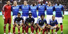 فرنسا في كأس العالم 2010
