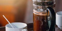 فوائد القهوة الفرنسية