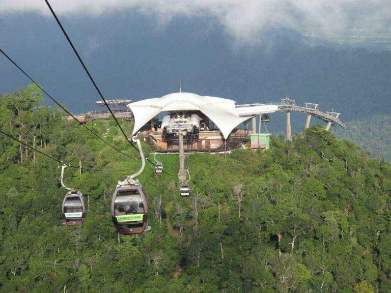 الانشطة السياحية في اندونيسيا – السباحة والرحلات البحرية