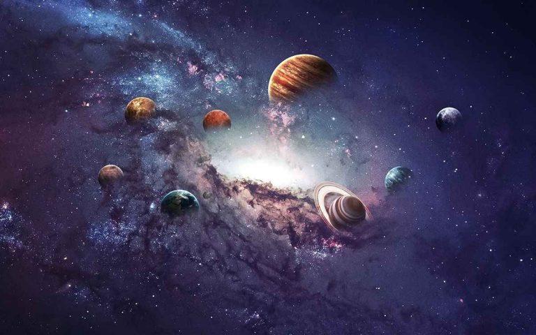 الكواكب – تعرف على أنواع الكواكب المختلفة وما يميزها