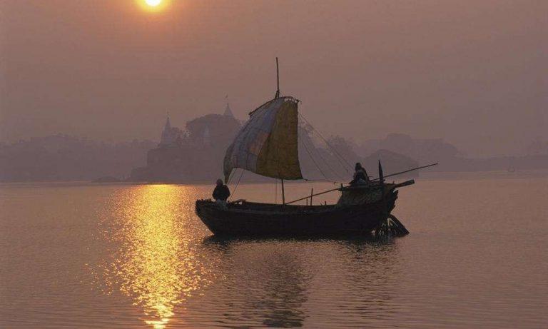 معلومات عن نهر الغانج .. تعرف على أطول نهر فى الهند ……………