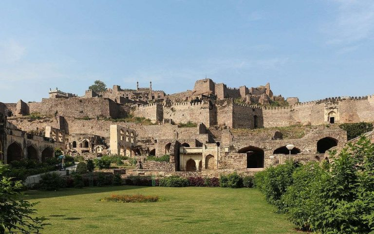 معلومات عن مدينة حيدر آباد الهند