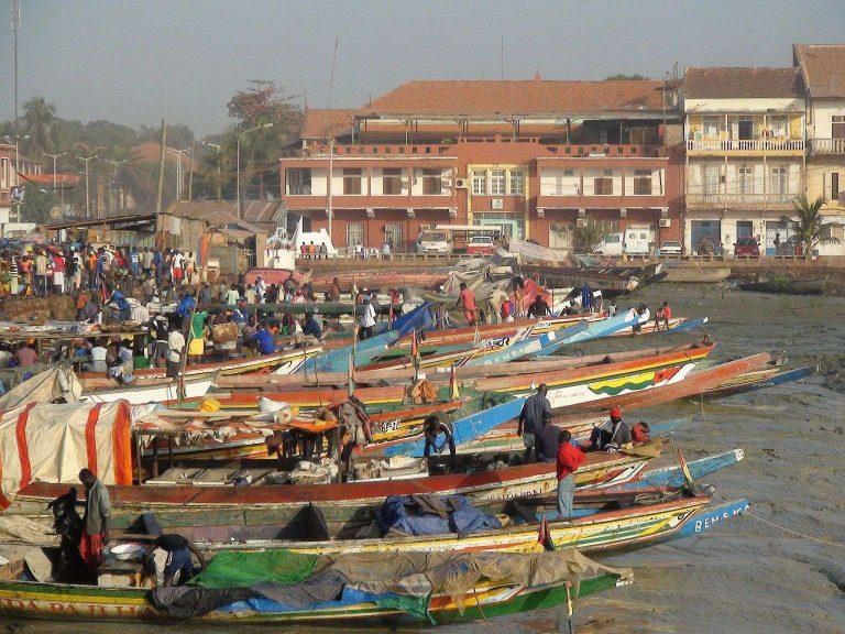 معلومات عن دولة غينيا بيساو…تعرف على اهم الصناعات والمحاصيل وعدد السكان