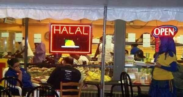 المطاعم الحلال في شيكاغو : أفضل 7 مطاعم حلال مُوصى بها