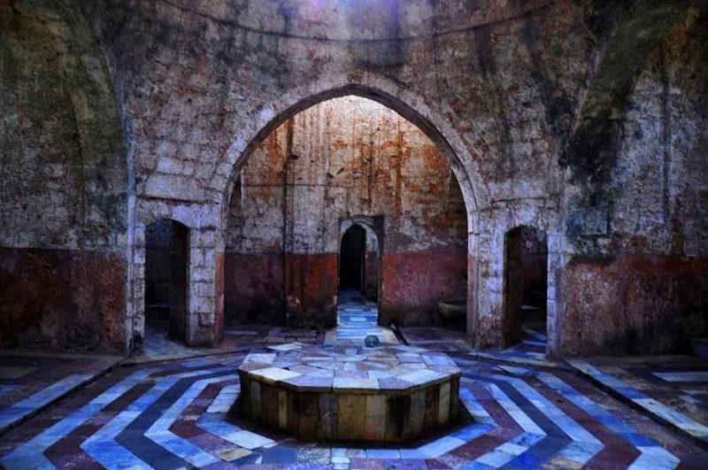 أفضل الأماكن السياحية في شمال لبنان