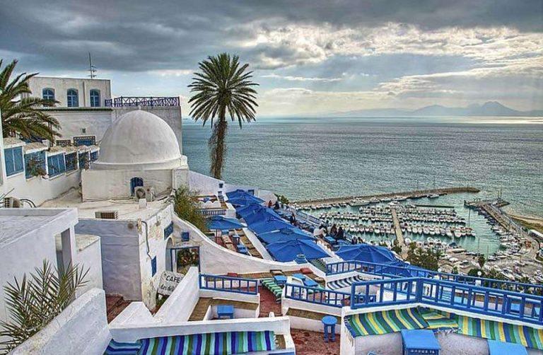 مدينة الحمامات تونس وأفضل الأنشطة التي تجذب السياح إليها