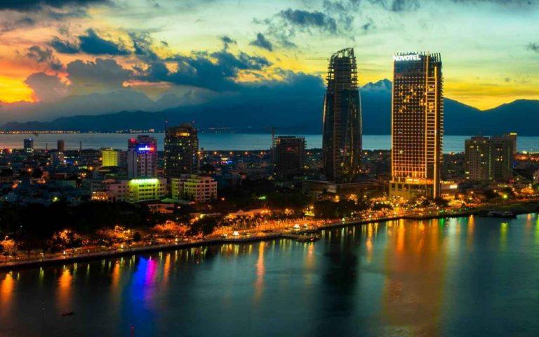 أجمل الأماكن السياحية في دانانغ فيتنام