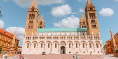 مدن جنوب المجر