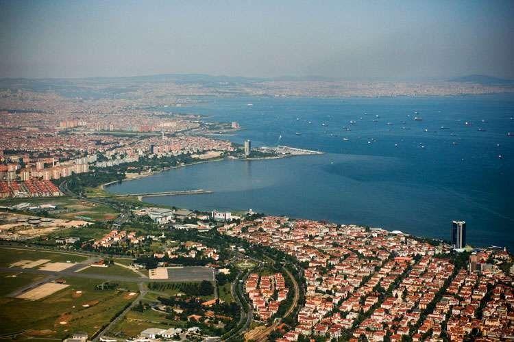 معلومات عن مدينة هاتاي تركيا .. تاريخ المدينة والتعليم والمعالم السياحية