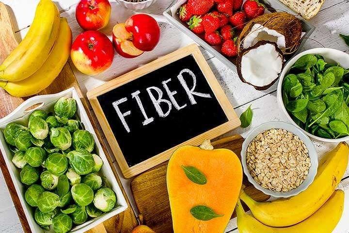 اكلات غنية بالألياف … تعلمي طرق إعداد اكلات شهية غنية بالألياف | بحر المعرفة