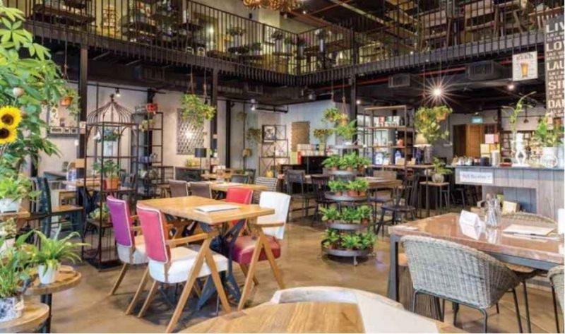 المقاهى فى سنغافورة .. تعرف على أفضل 9 مقاهى فى سنغافورة لقضاء أوقات مميزة ..