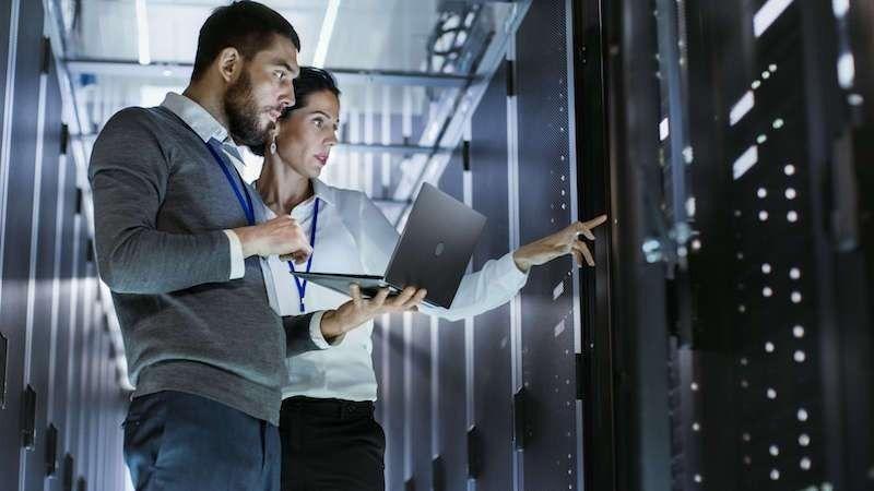 معلومات عن تخصص هندسة الشبكات…… تعرف على تخصصات مجال هندسة الشبكات l  بحر المعرفة