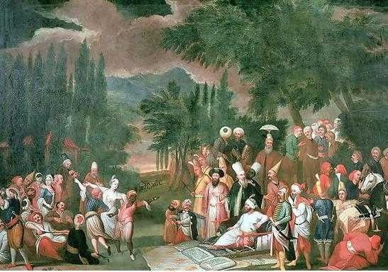 أسباب سقوط الدولة الغزنوية – جولة تاريخية في واحدة من إمبراطوريات السلالة الفارسية