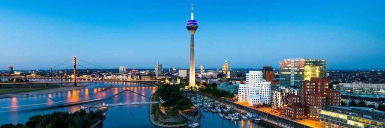 السياحة في دوسلدورف…وأهم المعلومات عن المدينة العريقة