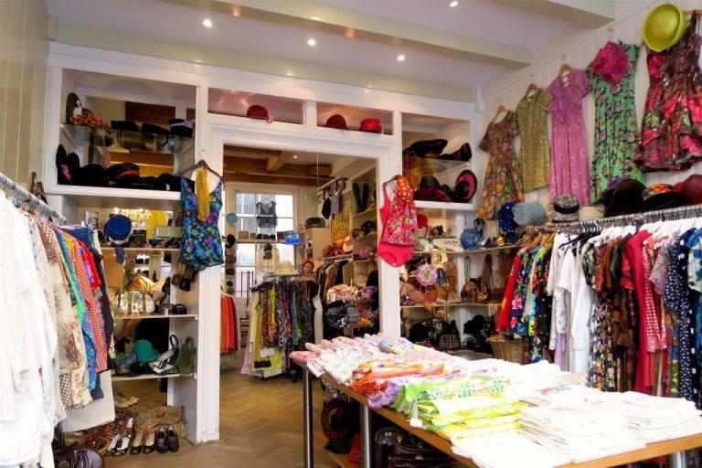 اسواق هولندا للملابس .. أشهر شوارع التسوق في هولندا لشراء الأزياء المميزة