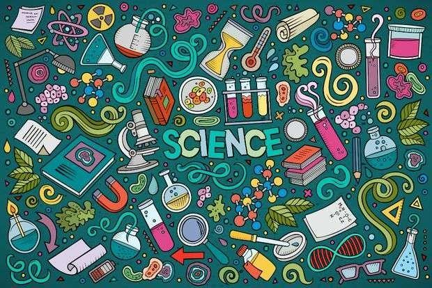 هل تعلم عن العلوم … تعرف على فروع العلوم وحقائق علمية مدهشة