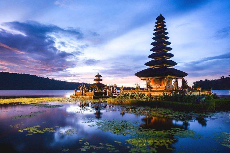 تعرف معنا على أبرز المعالم السياحية في إندونيسيا 2019 /  بحر المعرفة
