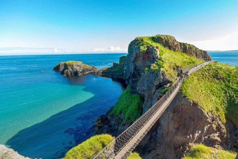 الطقس في أيرلندا … تعرف على درجات الحرارة في أيرلندا ومتى يمكنك زيارتها | بحر المعرفة