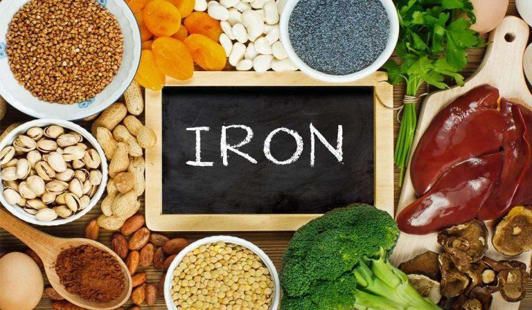 اكلات الي فيها حديد….. تعرف على أهم الأكلات التى تحتوي على الحديد l  بحر المعرفة