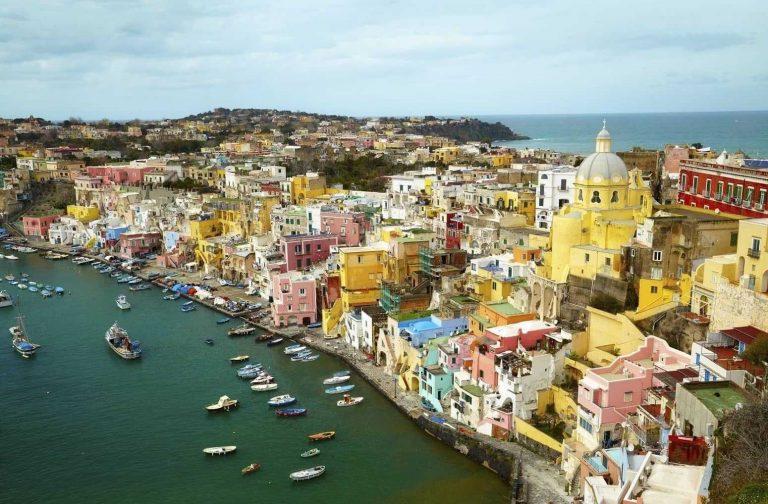 السفر إلى شمال إيطاليا