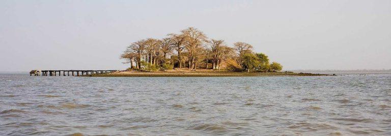 الطبيعة فى غامبيا – تعرف على المعالم الطبيعة من البحيرات والانهار والمحميات الطبيعية فى غامبيا