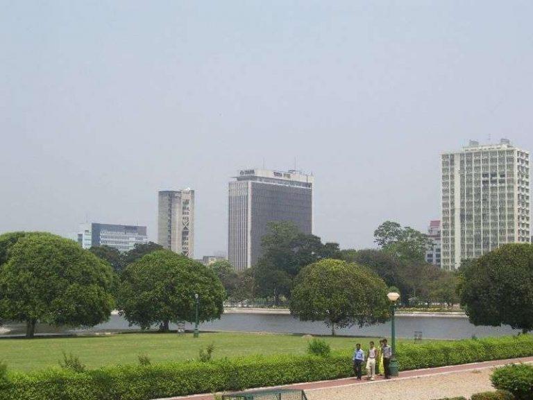 معلومات عن مدينة كلكتا الهند