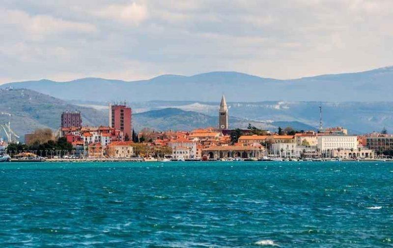 أفضل الأماكن السياحية في سلوفينيا