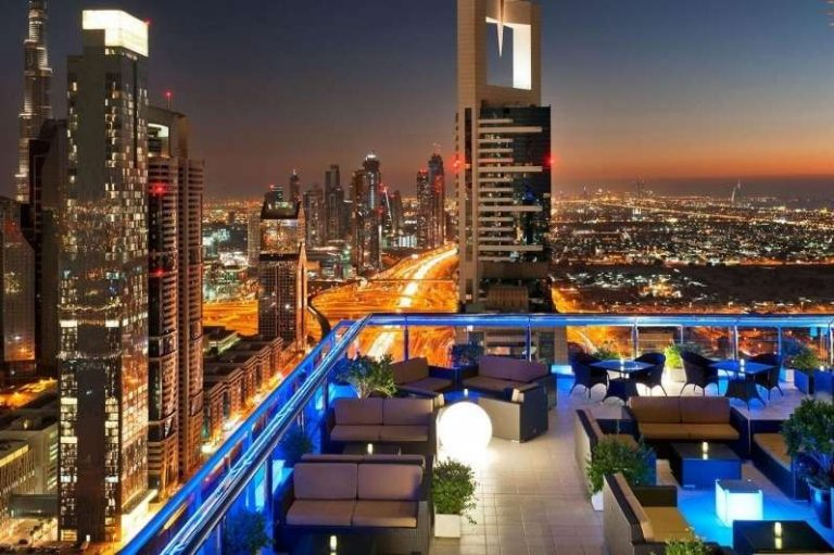 اماكن السهر في مارينا دبى .. مع أفضل مطاعم مارينا دبي للسهرات