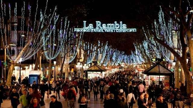 المطاعم الحلال في شارع الرامبلا برشلونة : أفضل ٧ مطاعم تقدم وجبات حلال
