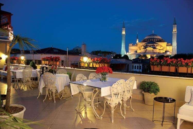 ارخص فنادق في اسطنبول السلطان احمد
