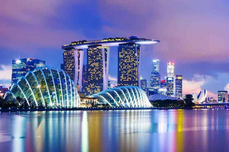 منتزهات في سنغافورة .. غاية في الروعة والتسلية للشباب والعوائل