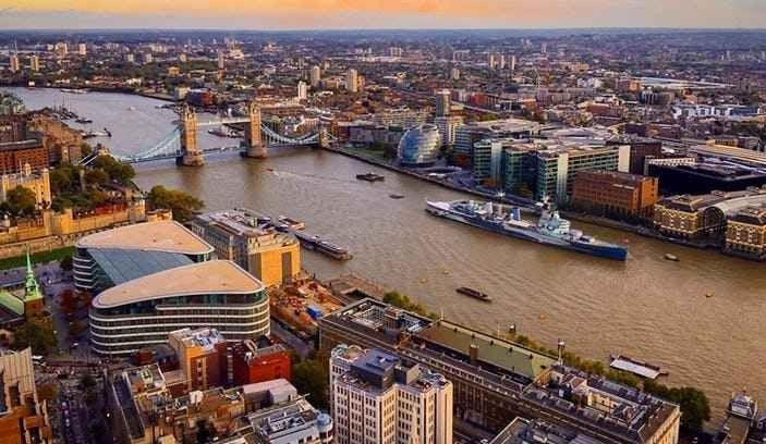 افضل فنادق 3 نجوم في لندن ..رائعة من حيث التقييم