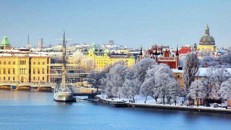 منتزهات في ستوكهولم .. مع متعة الطبيعة والفرح